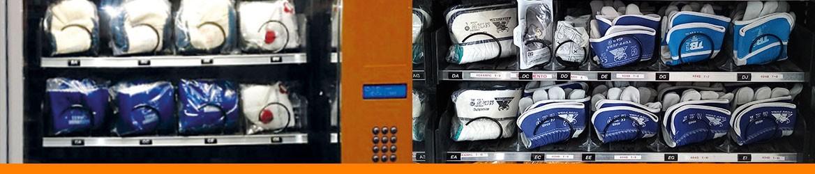Máquinas y almacenes virtuales
